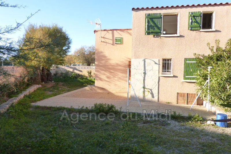 Photo House Leucate Leucate plage,  Location saisonnière house  2 bedroom   50 m²