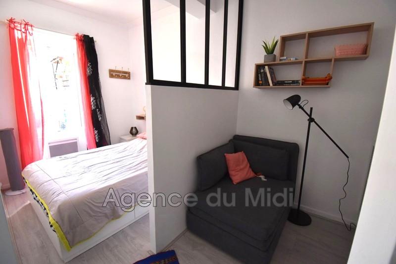 Photo Apartment Leucate Leucate village,  Location saisonnière apartment  2 rooms   25m²