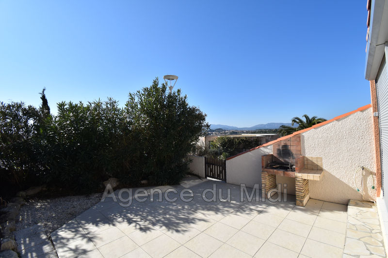 Photo Pavilion Leucate Leucate plage,  Location saisonnière pavilion  2 bedroom   60 m²