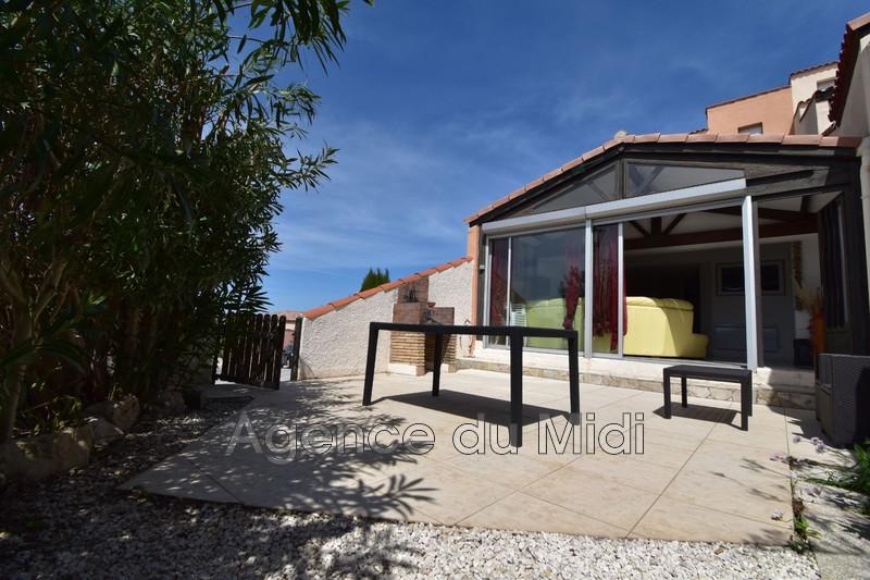 Photo Pavilion Leucate Leucate plage,  Location saisonnière pavilion  2 bedroom   60m²