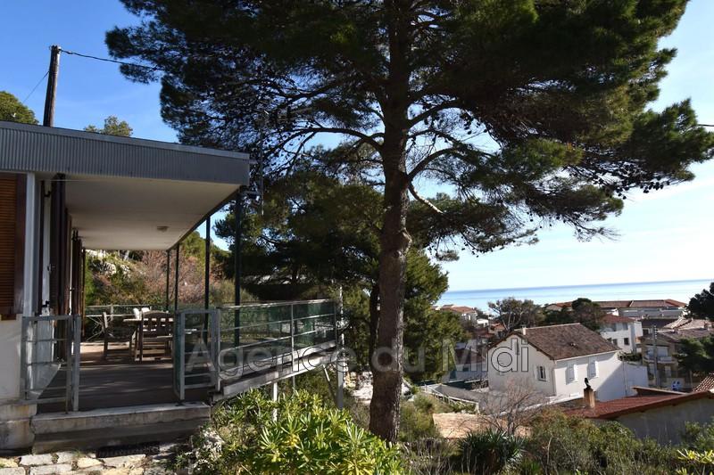 Photo Villa Leucate Leucate plage,  Location saisonnière villa  2 chambres   60m²