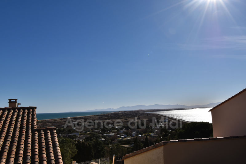 Photo Apartment Leucate Leucate plage,  Location saisonnière apartment  2 rooms   65 m²