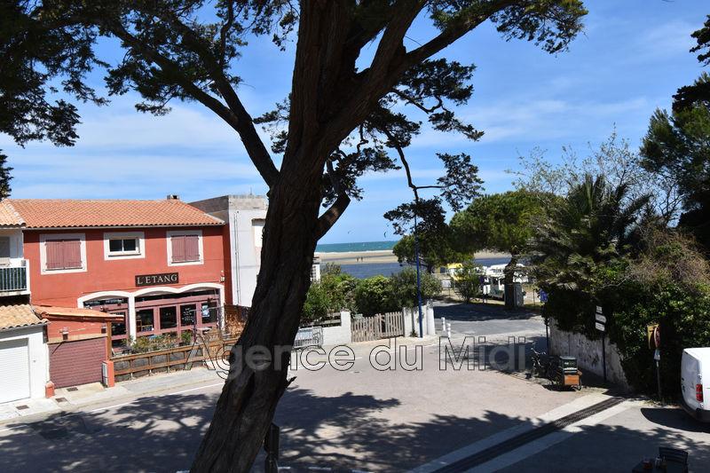 Photo Apartment Leucate La franqui,  Location saisonnière apartment  2 rooms