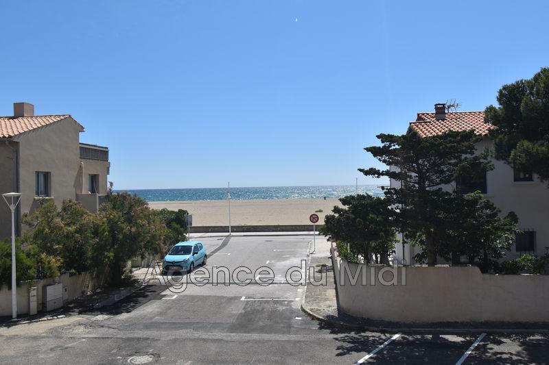 Photo Appartement Leucate Leucate plage,  Location saisonnière appartement  2 pièces   40m²