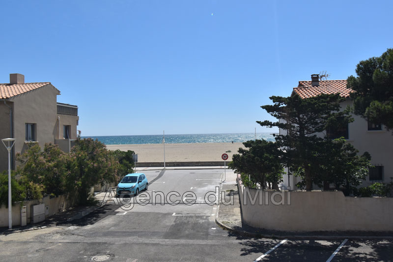 Photo Apartment Leucate Leucate plage,  Location saisonnière apartment  2 rooms   40 m²