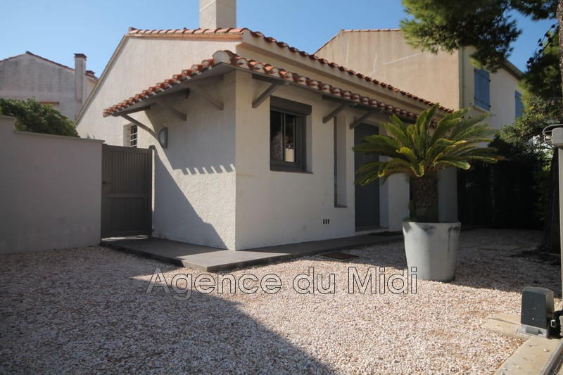 Photo House Leucate Leucate plage,  Location saisonnière house  3 bedroom