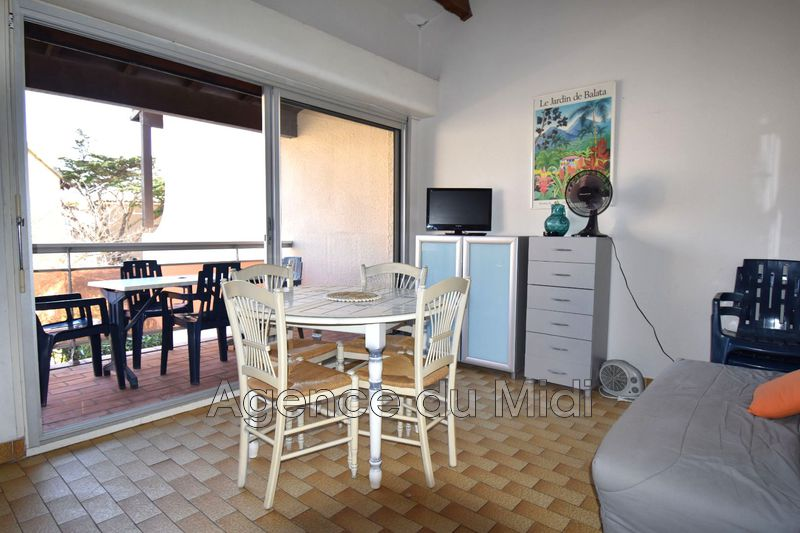 Photo Apartment Leucate Leucate plage,  Location saisonnière apartment  3 rooms