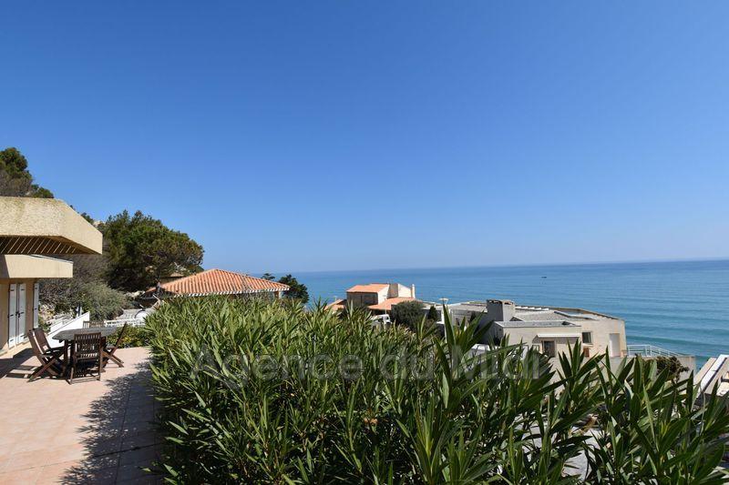 Photo Villa Leucate Leucate plage,  Location saisonnière villa  3 chambres   80m²
