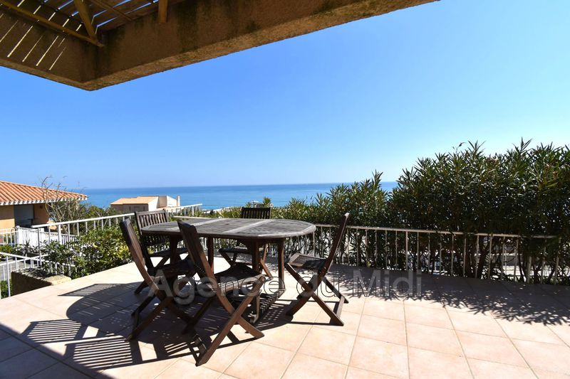 Photo Villa Leucate Leucate plage,  Location saisonnière villa  3 bedroom   80 m²