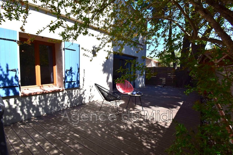 Photo Appartement Leucate Leucate village,  Location saisonnière appartement  4 pièces