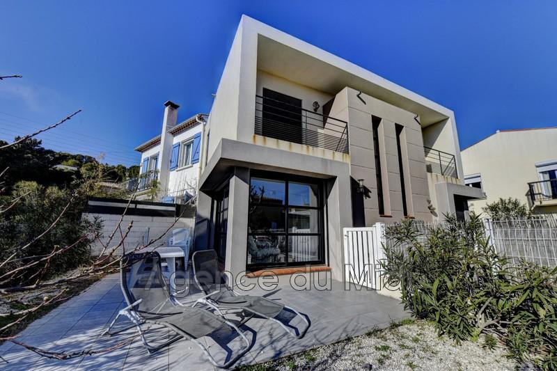 Photo Villa Leucate Leucate plage,  Location saisonnière villa  2 chambres   53m²