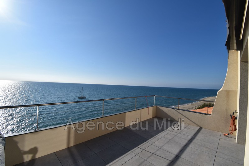 Photo Apartment Leucate Leucate plage,  Vacation rental apartment  3 rooms   70m²