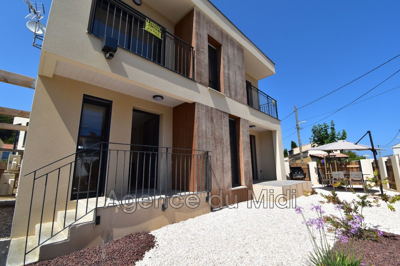 Photo Contemporary house Leucate Leucate plage,  Vacation rental contemporary house  2 bedroom   85m²