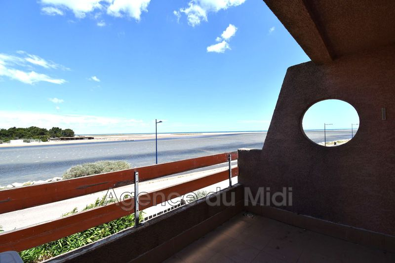 Photo Apartment Leucate La franqui,  Location saisonnière apartment  4 rooms   55 m²