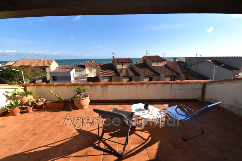 Photo Appartement Leucate Leucate plage,  Location saisonnière appartement  4 pièces