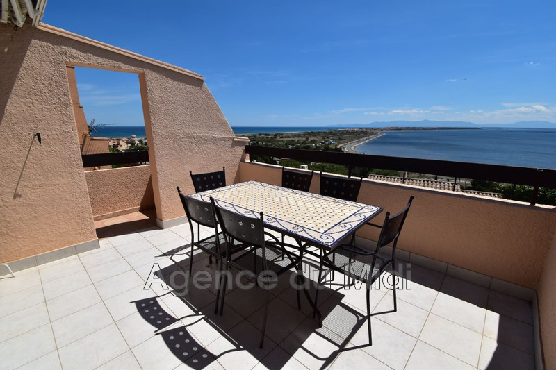 Photo Apartment Leucate Leucate plage,  Vacation rental apartment  3 rooms