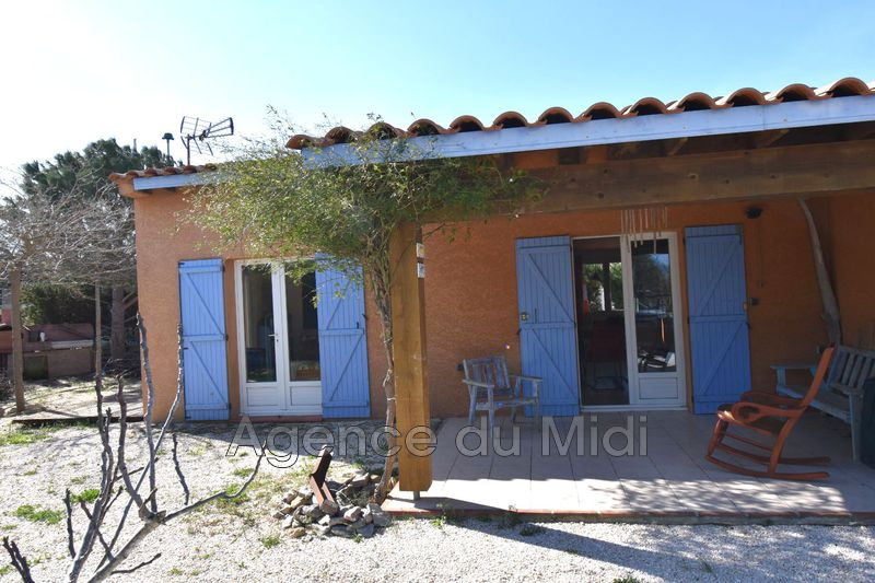 Photo Villa Leucate La franqui,  Location saisonnière villa  2 bedroom   50 m²