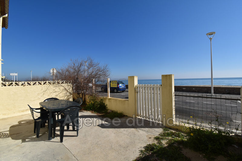 Photo Apartment Leucate Leucate plage,  Vacation rental apartment  3 rooms   50m²