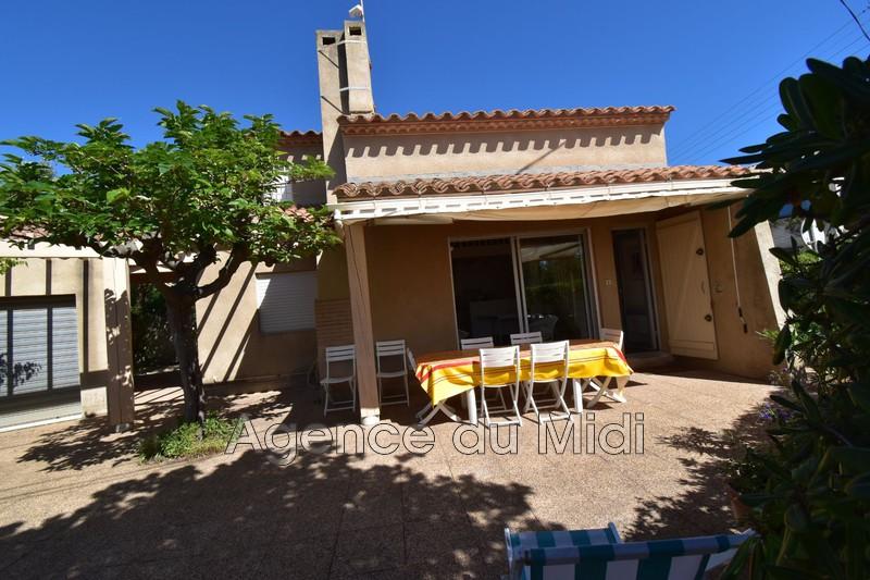 Photo Villa Leucate Leucate plage,  Vacation rental villa  4 bedroom   90m²