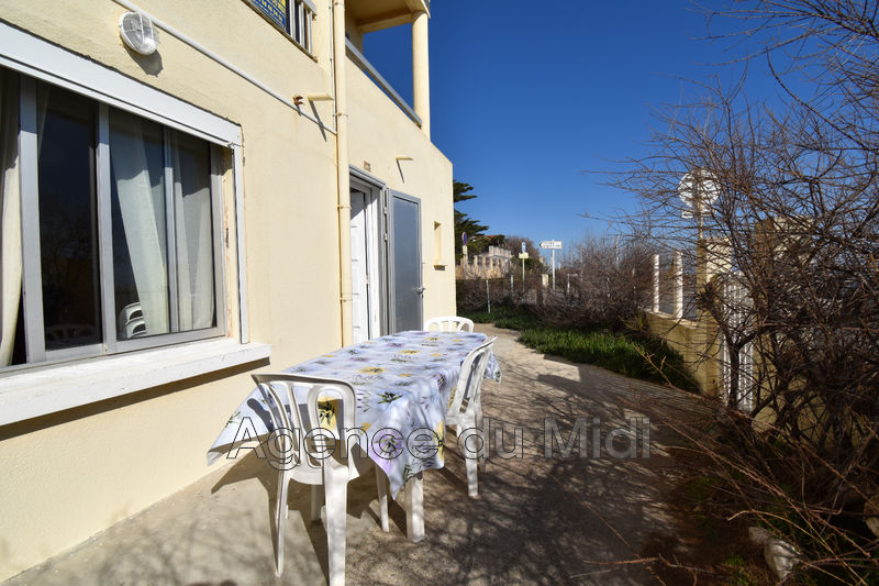 Photo Apartment Leucate Leucate plage,  Location saisonnière apartment  3 rooms   50 m²