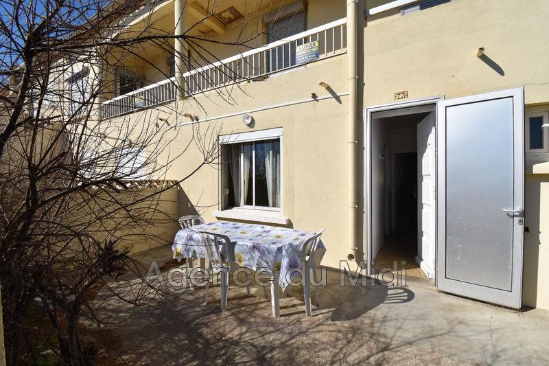 Photo Apartment Leucate Leucate plage,  Location saisonnière apartment  3 rooms   50m²