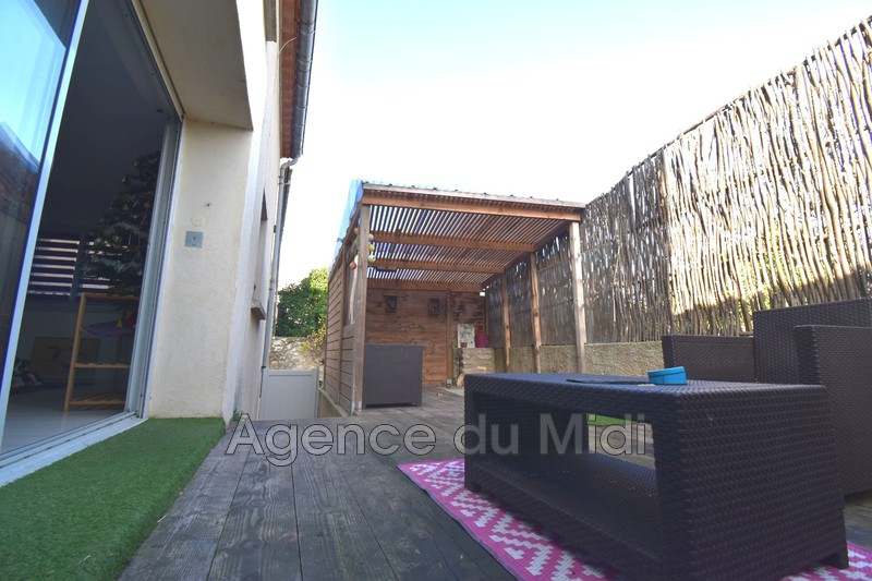 Photo Village house Leucate Leucate village,   to buy village house  3 bedroom   82 m²