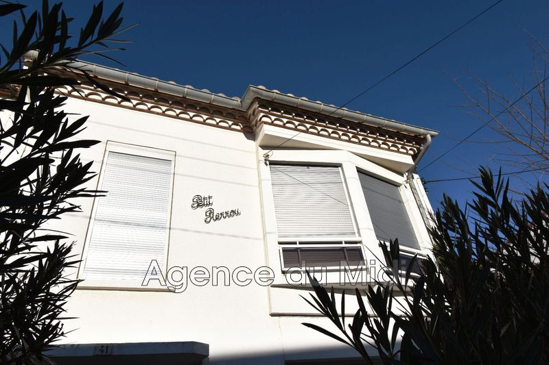 Photo Apartment Leucate Leucate plage,   to buy apartment  3 rooms   40 m²