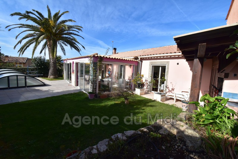Photo Villa Leucate Leucate plage,   to buy villa  5 bedroom   168 m²
