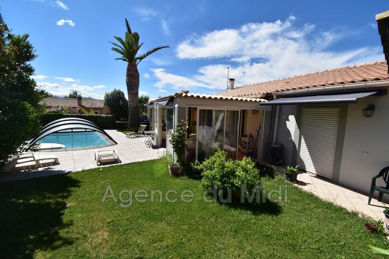 Photo Villa Leucate Leucate plage,   achat villa  5 chambres   168m²