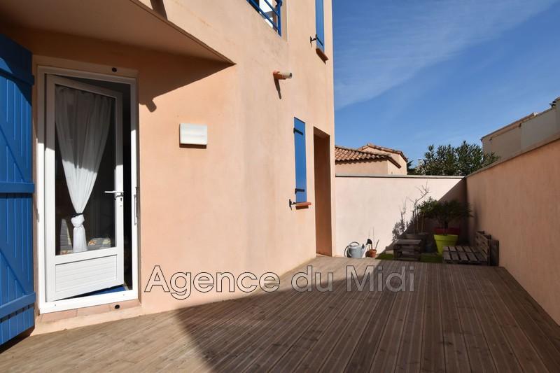Photo Maison Leucate Leucate plage,   achat maison  2 chambres   60m²