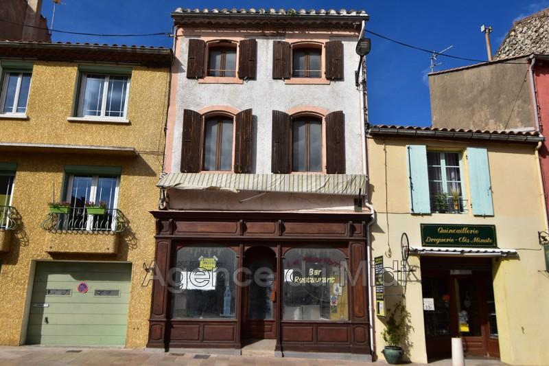 Photo Maison de village Leucate Leucate village,   achat maison de village  8 pièces   300m²