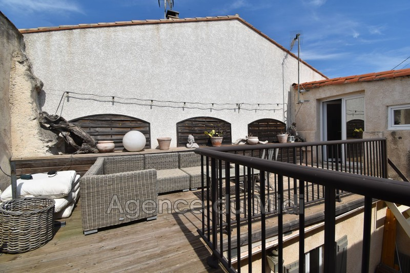 Photo House Leucate Leucate village,   to buy house  3 bedroom   74m²