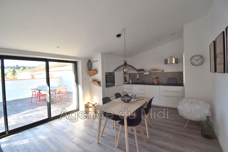 Photo Appartement Leucate Leucate village,   achat appartement  4 pièces   85 m²
