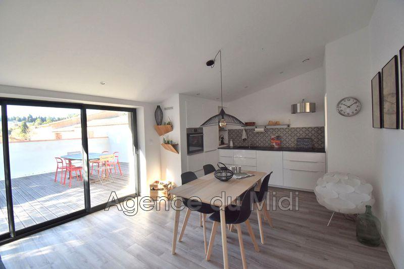 Photo Appartement Leucate Leucate village,   achat appartement  4 pièces   85m²