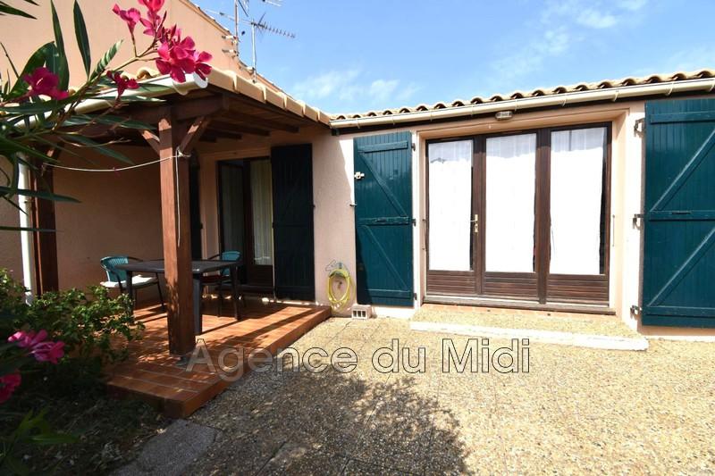 Photo Pavilion La Franqui La franqui,   to buy pavilion  1 bedroom   46m²