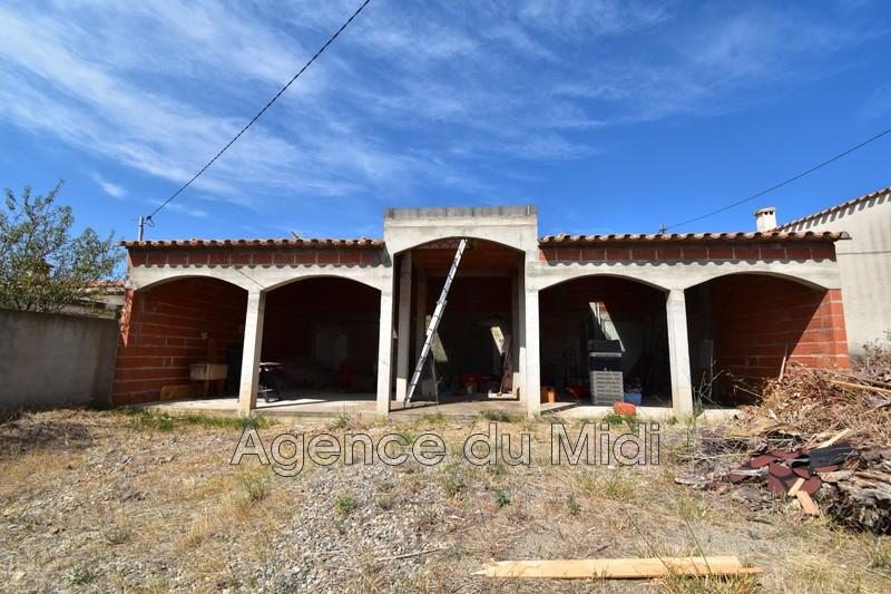 Photo Maison de hameau Leucate Les alentours,   to buy maison de hameau  4 rooms   100m²