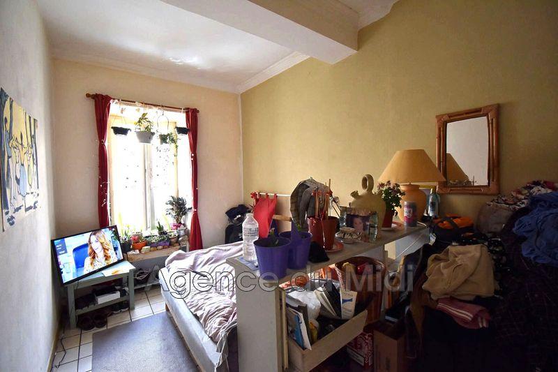 Photo Appartement Leucate Leucate village,   achat appartement  1 pièce   24m²
