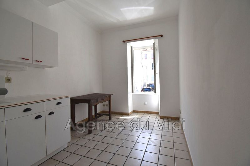 Photo Apartment Leucate Leucate village,   to buy apartment  1 room   24 m²