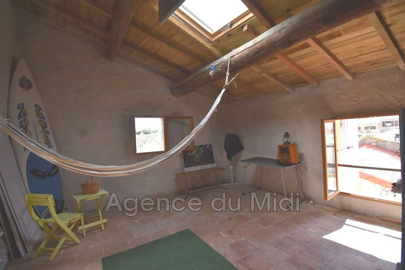 Photo Village house Leucate Leucate village,   to buy village house  3 bedroom   84 m²