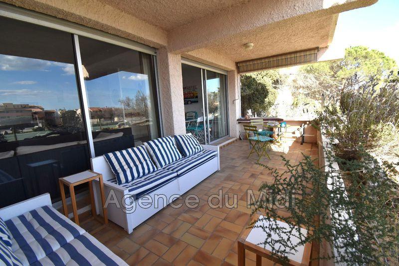 Photo Appartement Leucate Leucate plage,   achat appartement  3 pièces   70m²