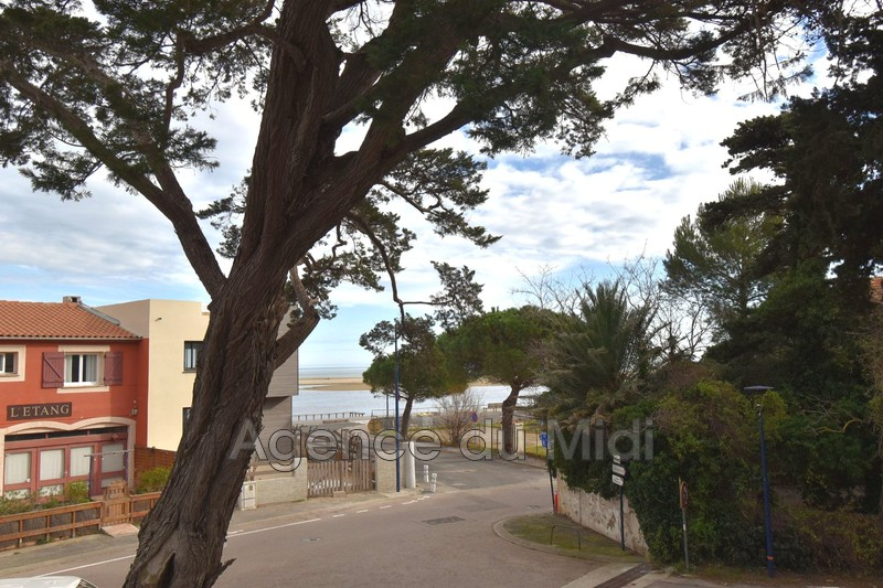 Photo Apartment Leucate La franqui,   to buy apartment  2 rooms   37 m²