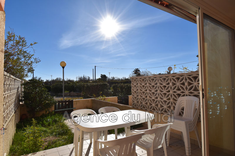 Photo Apartment Leucate Leucate plage,   to buy apartment  2 rooms   33 m²