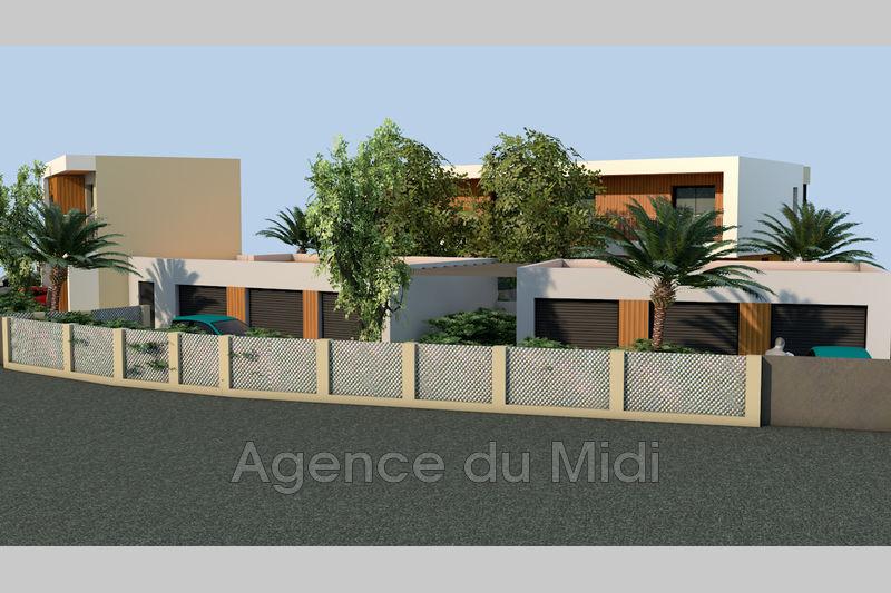 Photo Garage extérieur Leucate Leucate plage,   achat garage extérieur