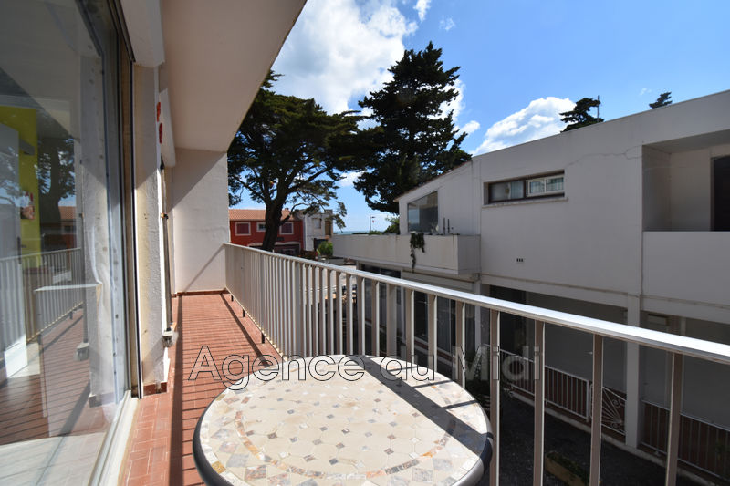 Photo Apartment Leucate La franqui,   to buy apartment  3 rooms   45 m²