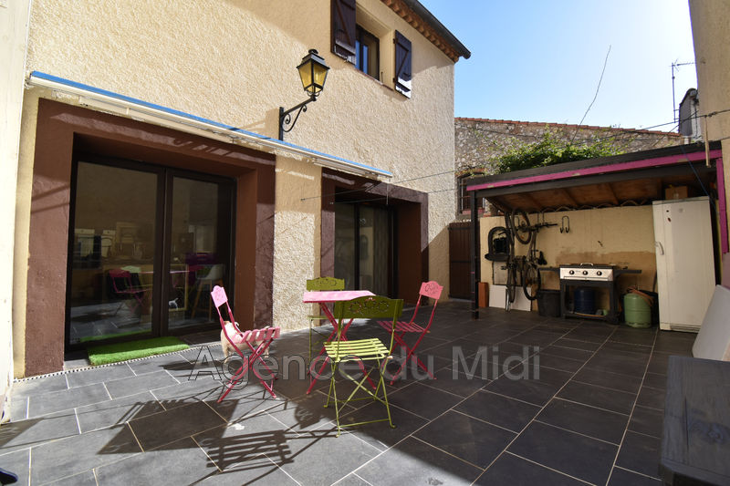Photo House Leucate Leucate village,   to buy house  3 bedroom   115m²