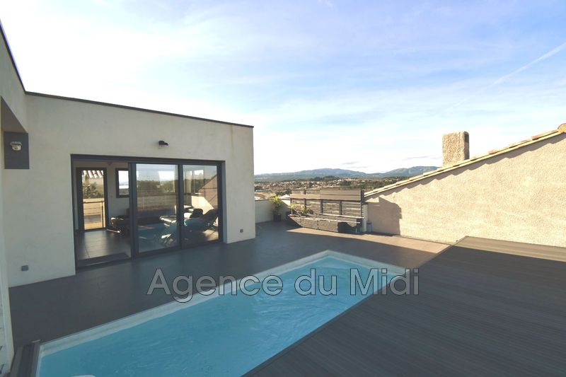 Photo Contemporary house Leucate Leucate plage,   to buy contemporary house  3 bedroom
