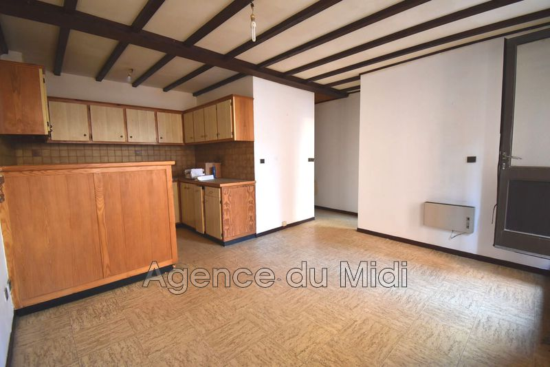 Photo Apartment Leucate Leucate village,   to buy apartment  2 rooms   34 m²