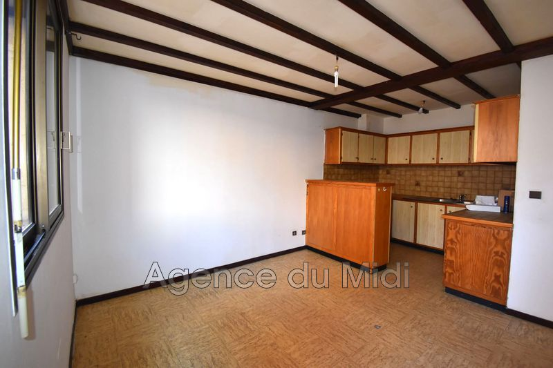 Photo Apartment Leucate Leucate village,   to buy apartment  2 rooms   34m²