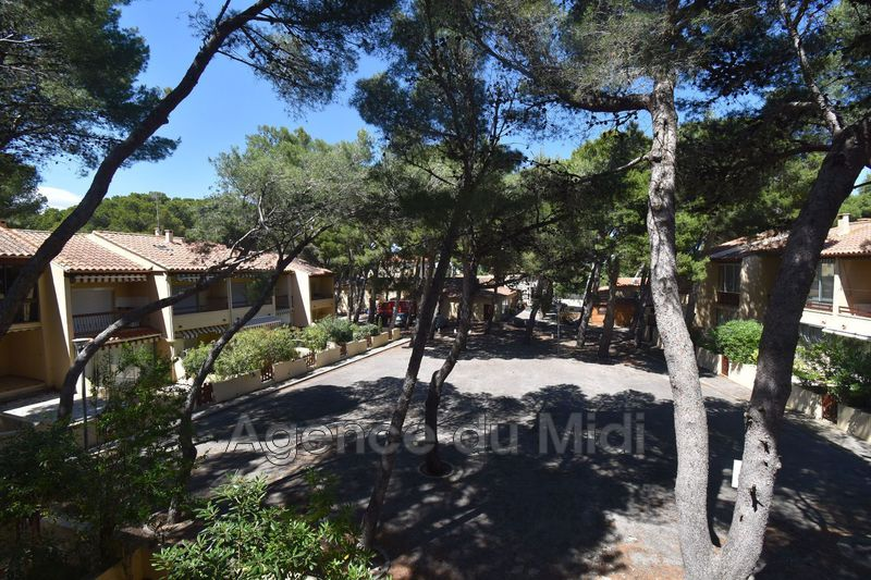Photo Appartement Leucate La franqui,   achat appartement   20 m²