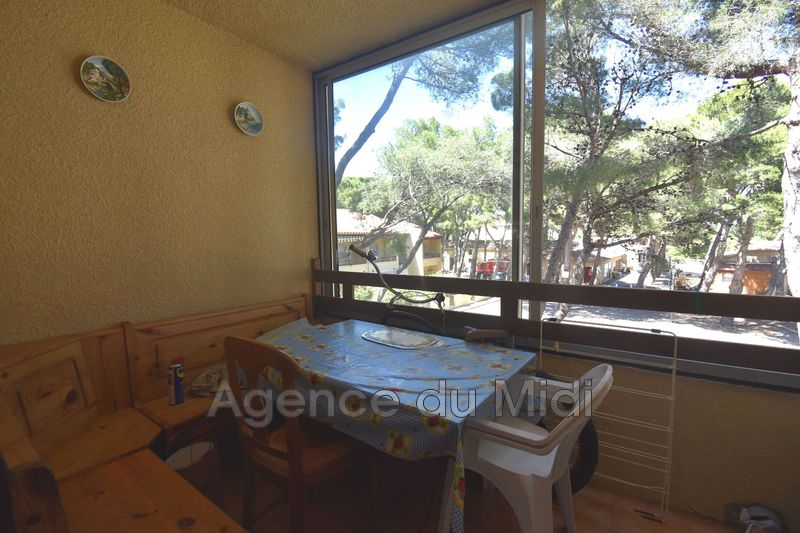 Photo n°3 - Vente appartement Leucate 11370 - 59 000 €
